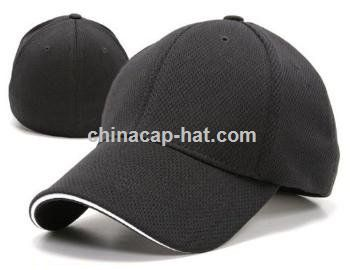 U-FIT ONE Sandwich Dry Mesh Cap