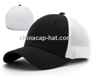 U-FIT ONE Spacer Mesh Cap