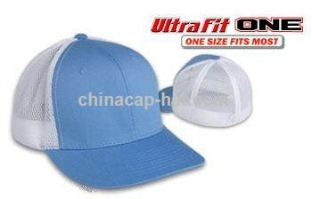 Ultra Fit ONE Classic Mesh Trucker Cap