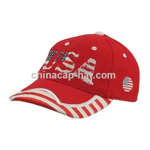 Youth Flag Cap