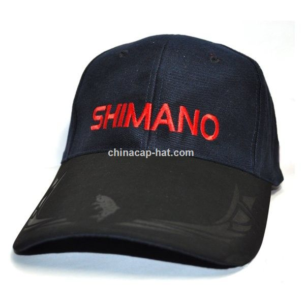 Promotional latest fashion leisure hat fishing hat for Mesh fishing hats