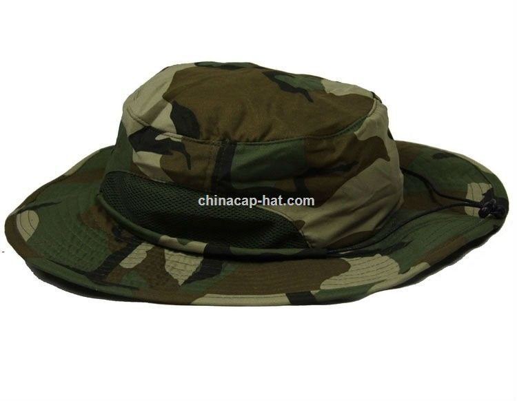 Fishing Bucket Hat