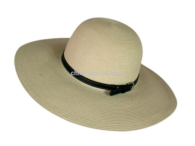 Promocionais Papel mulher Braid chapéu de aba larga fornecedores ... ce03a90547c