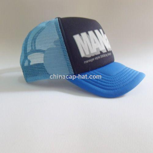 Trucker mesh cap for Tattoo shops arnold mo