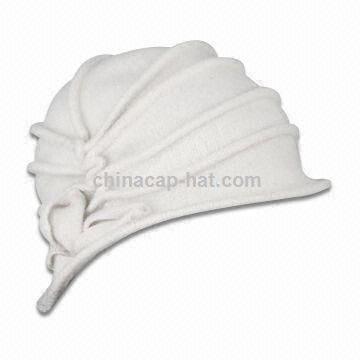 Novelty Bucket Hat with Customized Colors