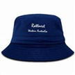 Embroidered Promotional Bucket Hat