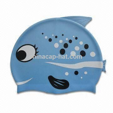 Kid Swimming Caps