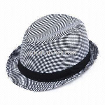 Leisure Cowboy Men's Hat in Various Sizes