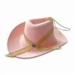 Air Freshener in Attractive Cowboy Hat-