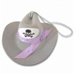 Attractive Cowboy Hat Air Freshener with Aroma