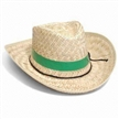 Hat in Western Cowboy Hat Style and Various Colors