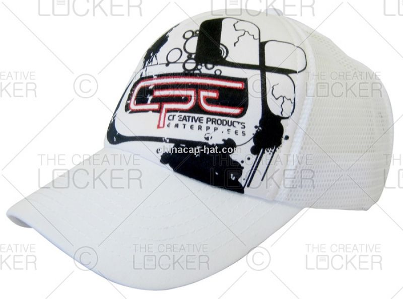 Promotional Event Foam Front Trucker Cap