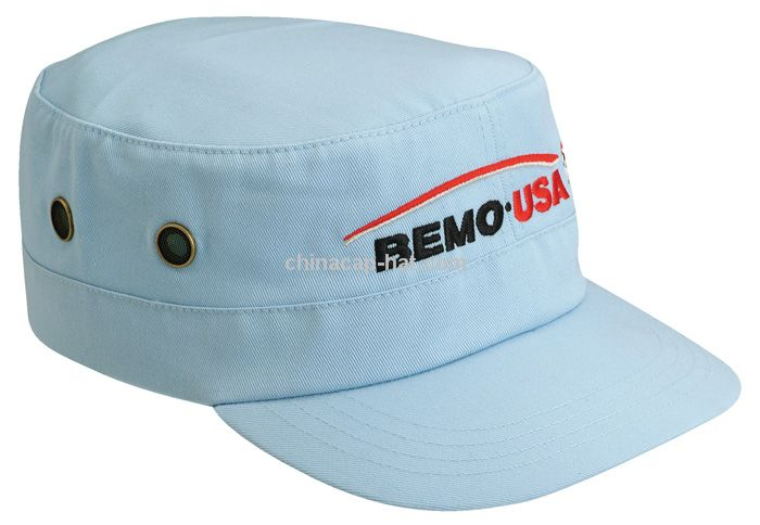 Uniqe Promotional Military Cap