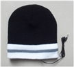 Hot Sale Beanie Headphones Music Hats