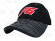 Tyre Tread Custom Cap
