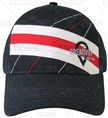 Custom Front Stripe Cap
