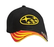 Corporate Logo Cap A
