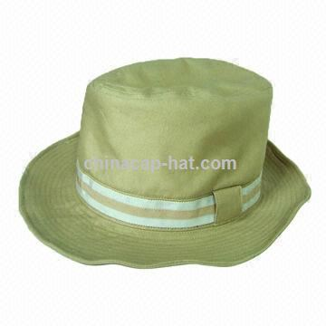 Beige fishing caps, customized logos,designs are accepted