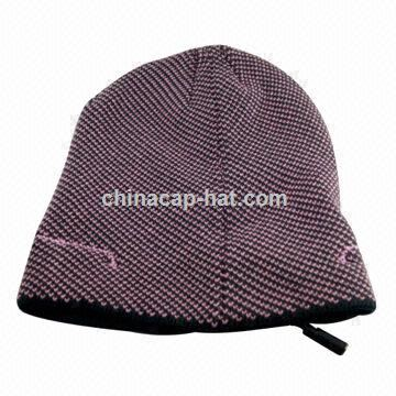 Winter Hot Sell Bluetooth Hat, Music Beanie Hat Bluetooth Headphone