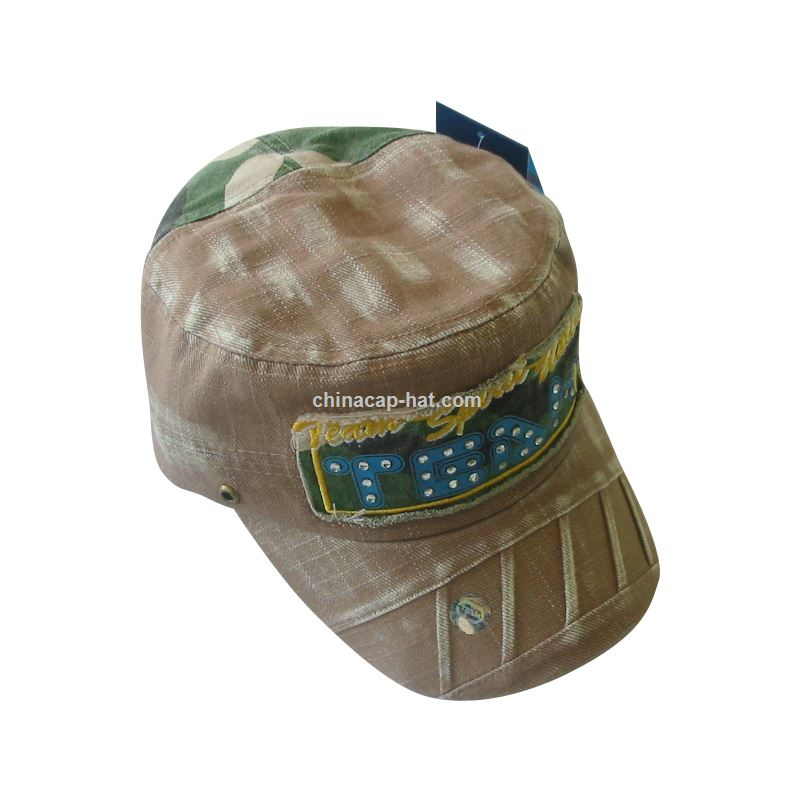 Army Cap / Army Hat
