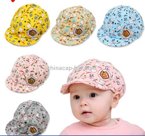 New Style Baby Hat