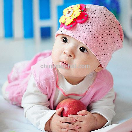 New Beautiful Baby Hat for Infant and Toddlers
