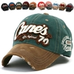 2014 new style embroidery design baseball cap