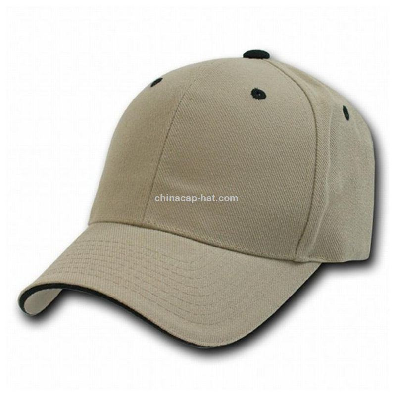 promotional cool style washed sport baseball cap