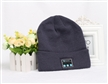 Bluetooth Hat Cap Mini Wireless Speaker Bluetooth Receiver Bluetooth Headset
