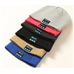 Smart Wireless Bluetooth Cap Headphone Headset Speaker Mic Beanie Hats