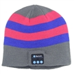 Soft Warm Hat Wireless Bluetooth Smart Cap Headphone Headset Speaker Mic