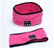 Sports Headband Bluetooth Music Headset Running Fitness Yoga Hair Band