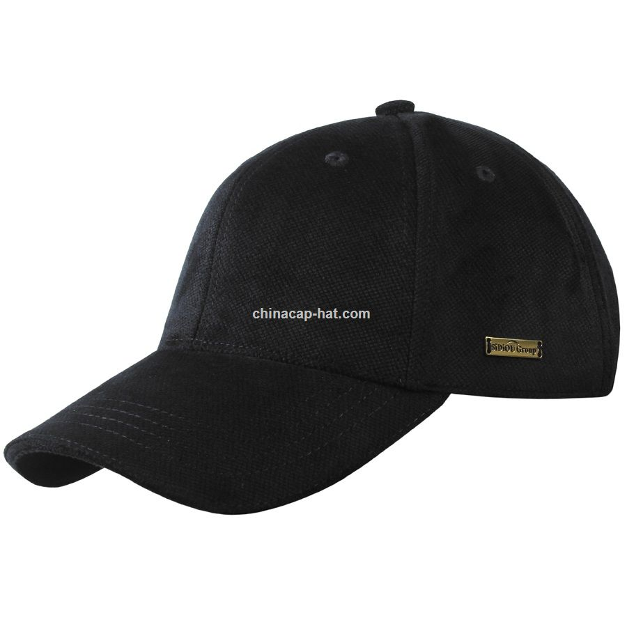 f6ed0a0850c5e Sidiou Group Mens Baseball Cap Plain Sports Casual Sun Hat Cotton Baseball  Hats For Men Flat Hat Tongue Cap